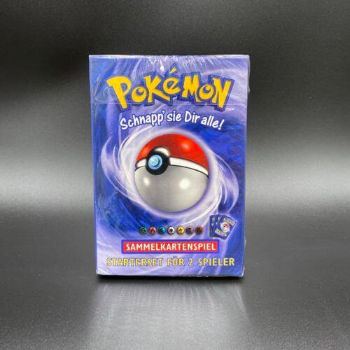 Pokémon Themendeck