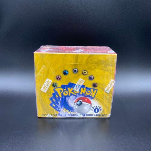 Pokémon Displays